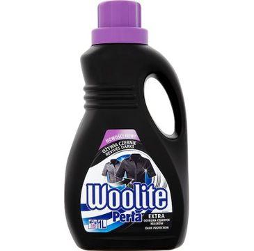 Woolite Perła Extra ochrona ciemnych kolorów (0.9 L)