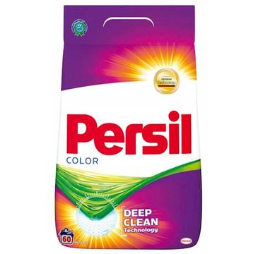 Persil Proszek do prania kolorowych tkanin Deep Clean Technology (3.9 kg)