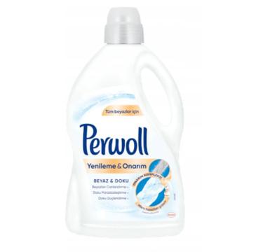 Perwoll Płyn do prania białych tkanin (1000 ml)