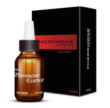 Pheromone Essence For Women feromony dla kobiet (7.5 ml)