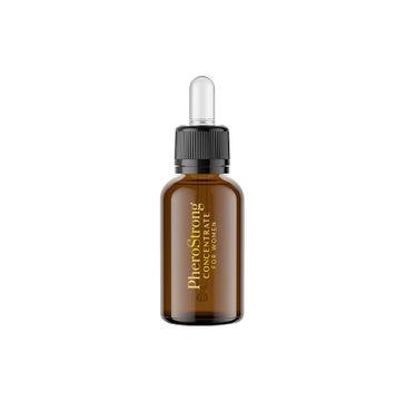 PheroStrong Pheromone Concentrate For Women bezzapachowy koncentrat feromonów dla kobiet (7.5 ml)