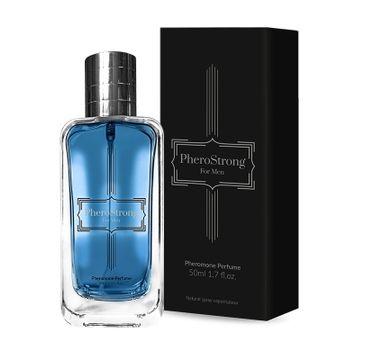 PheroStrong Pheromone Perfume For Men perfumy z feromonami dla mężczyzn spray (50 ml)
