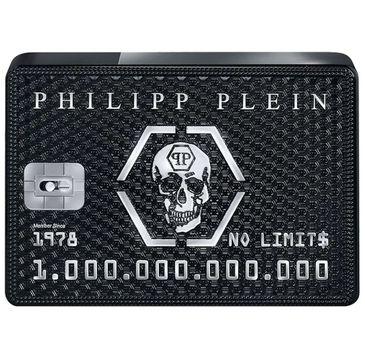 Philipp Plein No Limits woda perfumowana spray (90 ml)