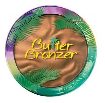 Physicians Formula Murumuru Butter Bronzer puder brązujący Deep 11g