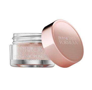 Physicians Formula Organic Wear Rose Oil Lip Polish regenerujący balsam do ust 14.2g