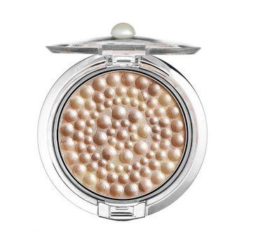 Physicians Formula Powder Palette Mineral Glow Pearls rozświetlający puder w kamieniu Light Bronze Pearl (8 g)
