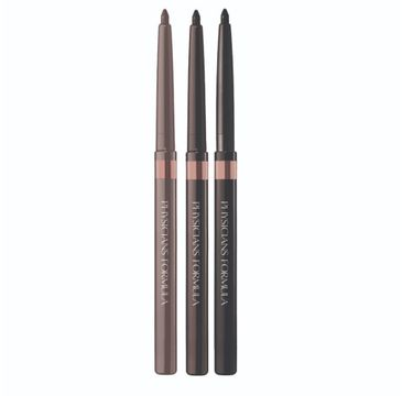 Physicians Formula Shimmer Strips Custom Eye Enhancing Eyeliner Trio zestaw 3 kredek do oczu Nude Eyes 0.85g