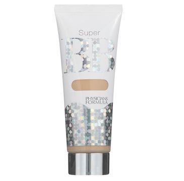 Physicians Formula Super BB Beauty Balm Cream SPF30 multifunkcyjny podkład BB do twarzy Light/Medium 35ml