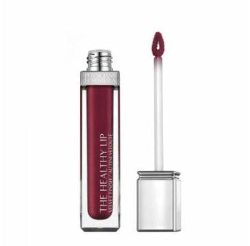 Physicians Formula The Healthy Lip Velvet Liquid Lipstick pomadka w płynie Noir-Ishing Plum 7ml