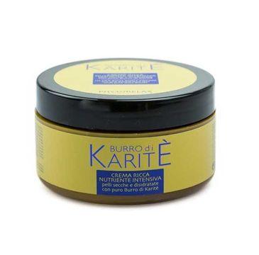 Phytorelax Burro Di Karite Crema Ricca Ultra Rich Body Cream krem do ciała 300ml