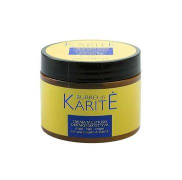Phytorelax Burro Di Karite Dermoprotective Daily Cream Hands Face Body krem do codziennej pielęgnacji 250ml
