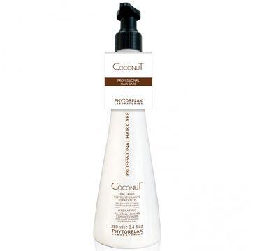 Phytorelax Coconut Hydrating Restructuring Conditioner odżywka kokosowa do włosów 500ml