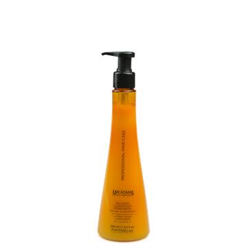 Phytorelax Macadamia Oil Complex Instant Shine Conditioner odżywka z olejem makadamia 500ml
