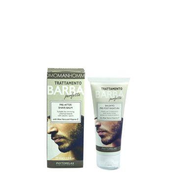 Phytorelax Man Pre-After Shave Balm balsam po goleniu 75ml