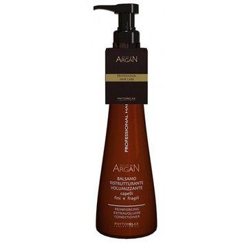 Phytorelax Olio Di Argan Nourishing Conditioner odżywka arganowa do włosów zniszczonych i farbowanych 500ml