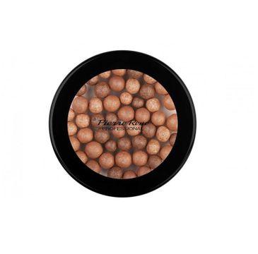 Pierre Rene – Powder Balls puder w kulkach brązująco-rozświetlający 04 Natural (20 g0