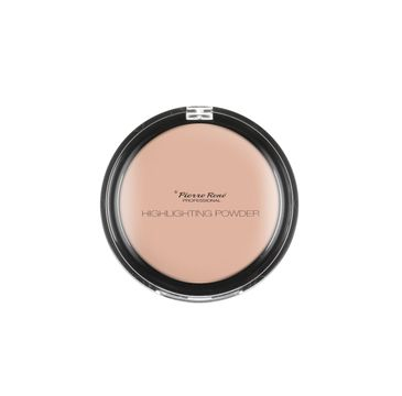 Pierre Rene Professional Highlighting Powder puder rozświetlający 20g
