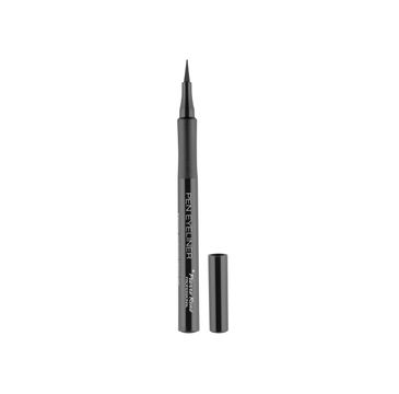 Pierre Rene Professional Pen Eyeliner pisak do oczu No 01 Black 1ml