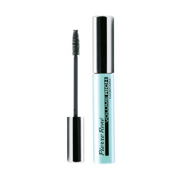 Pierre Rene Professional Volumerich Mascara tusz do rzęs pogrubiający 01 Carbon Black 10ml