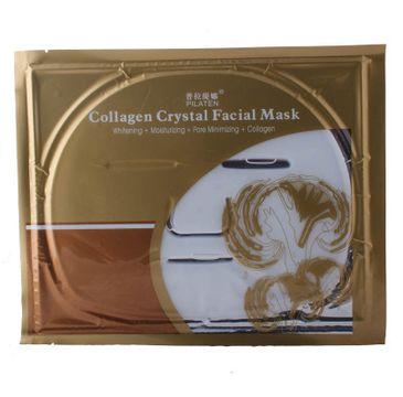 Pilaten Crystal Collagen Facial Mask krystaliczna kolagenowa maska na twarz 60g