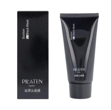 Pilaten czarna maska do każdego typu cery oczyszczająca 60 g
