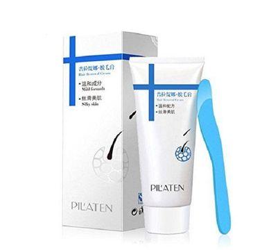 Pilaten Hair Removal Cream krem do depilacji 100g