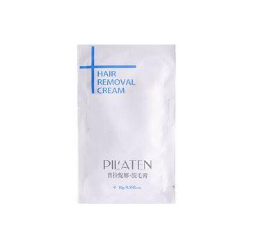 Pilaten Hair Removal Cream krem do depilacji 10g