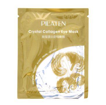 Pilaten maska płatki kolagenowe pod oczy 7 g