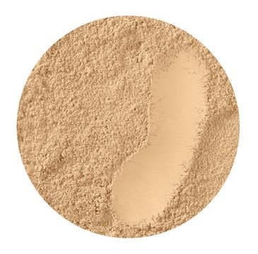 Pixie Cosmetics Minerals Love Botanicals podkład mineralny z bursztynem Warm Honey (4.5 g)