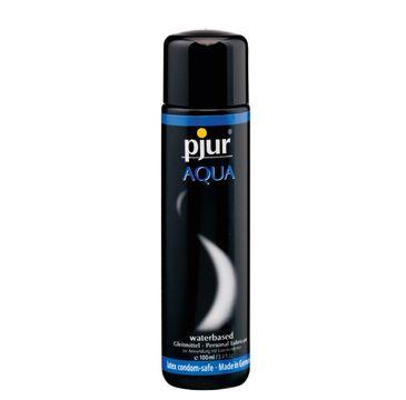 Pjur Aqua Waterbased lubrykant na bazie wody (100 ml)