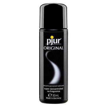 Pjur Original Bodyglide Lubricant Massage lubrykant na bazie silikonu (30 ml)