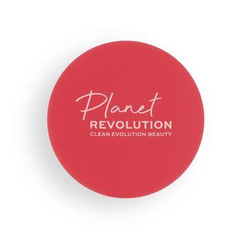 Planet Revolution The Colour Pot Coral Pop balsam do ust, róż do policzków (12 g)