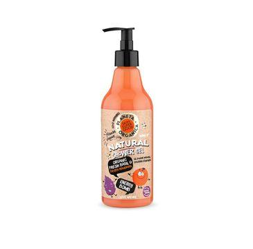 Planeta Organica – Skin Super Good Żel Energy Bomb (500 ml)