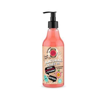 Planeta Organica – Skin Super Good Żel pod prysznic odświeżający Refresh (500 ml)