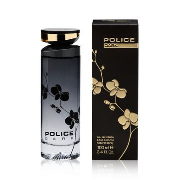 Police Dark For Woman EDT spray 100ml