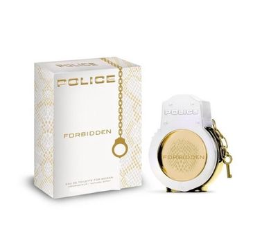 Police Forbidden Woman woda toaletowa spray 50ml