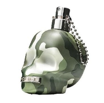Police To Be Man Camouflage Special Edition woda toaletowa spray 75ml