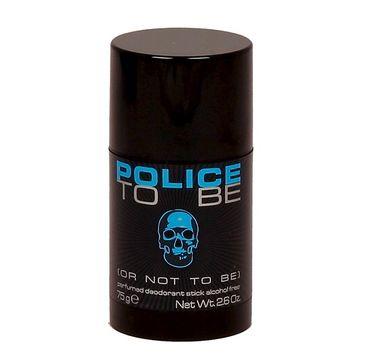 Police To Be Man dezodorant sztyft 75ml
