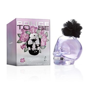 Police To Be Rose Blossom woda perfumowana spray 75ml