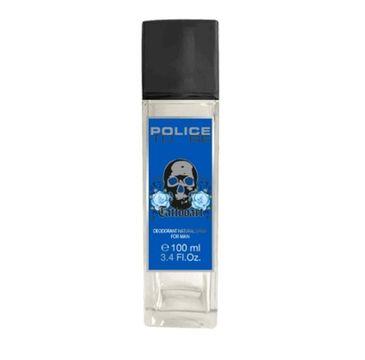Police To Be Tattooart dezodorant spray glass 100ml