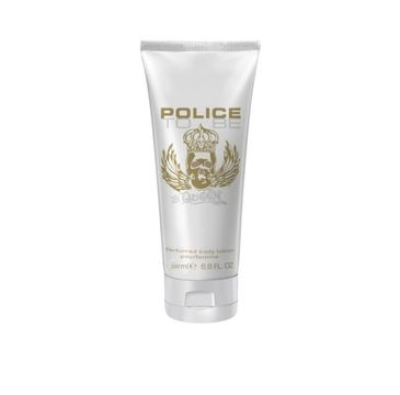 Police To Be The Queen perfumowany balsam do ciała 100ml