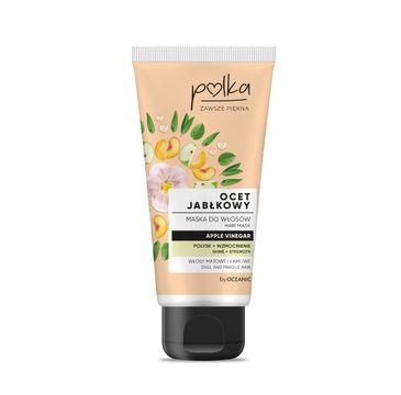 Polka – maska do włosów Ocet Jabłkowy (200 ml)