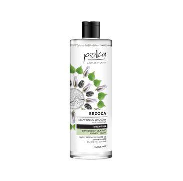 Polka – szampon do włosów Brzoza (400 ml)