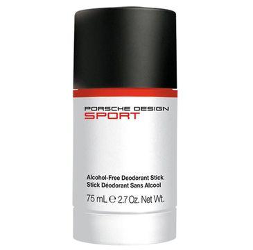 Porsche Design Sport For Men dezodorant sztyft 75ml