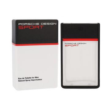 Porsche Design Sport For Men woda toaletowa spray 50ml
