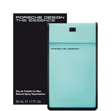 Porsche Design The Essence For Men woda toaletowa spray 80ml