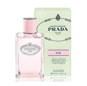 Prada Infusion De Rose woda perfumowana spray 200ml