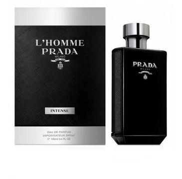 Prada L'Homme Intense woda perfumowana spray 100ml