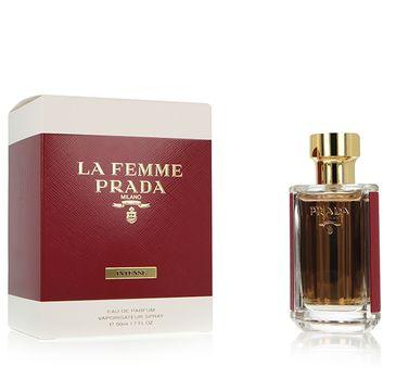 Prada La Femme Intense woda perfumowana spray 50 ml