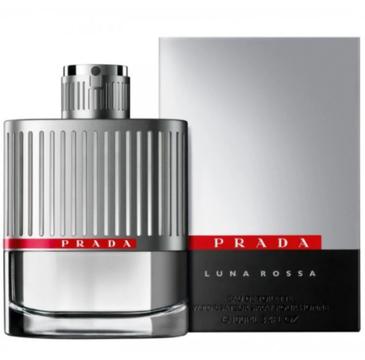 Prada Luna Rossa Pour Homme woda toaletowa spray (100ml)